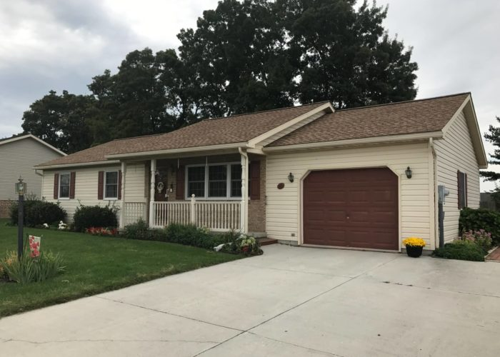 hanover-maryland-garage-project